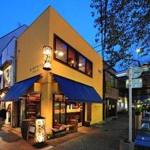 東京の桜をゆっくり堪能! 窓から桜が望めるお店でインドア花見はいかが?その0