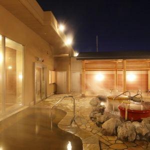ふらりとすぐいける天然温泉。日帰りで満喫できる「やよい乃湯」とは