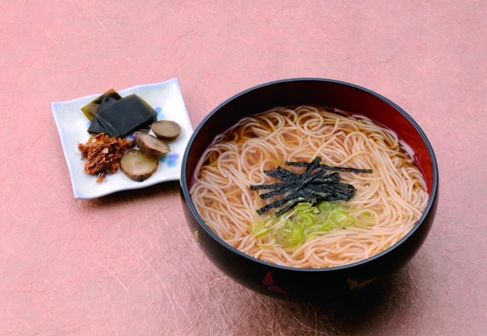 宮城「白石温麺」を味わうなら!「奥州街道うーめん番所」