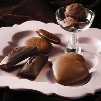 ギネス世界記録に登録された「フィナンシェ」。バレンタイン仕様の限定商品が登場