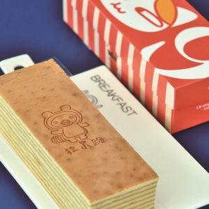 【台湾情報】舌の肥えた台南人に愛される焼き菓子の人気店。新作クッキーはパッケージも◎