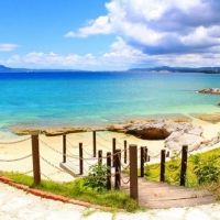 オーシャンビューとリラックスタイム。沖縄にあるおすすめの「海カフェ」