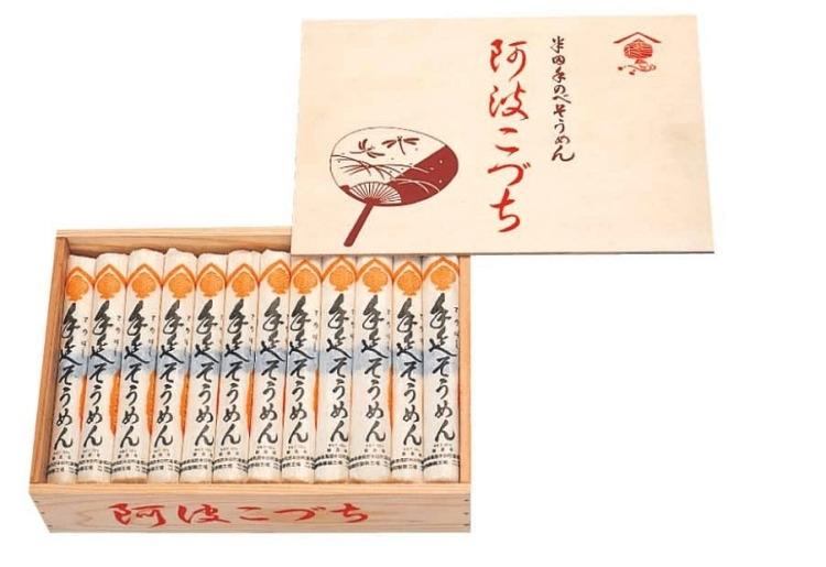 阿波こづち(木箱入り )
