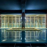 リニューアルオープンした新浴場!下呂温泉「和みの畳風呂物語の宿 小川屋」