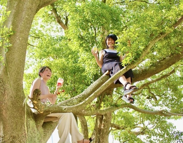 ニューオープンのBBQ GREENARIUM awajishima(グリナリウム 淡路島)