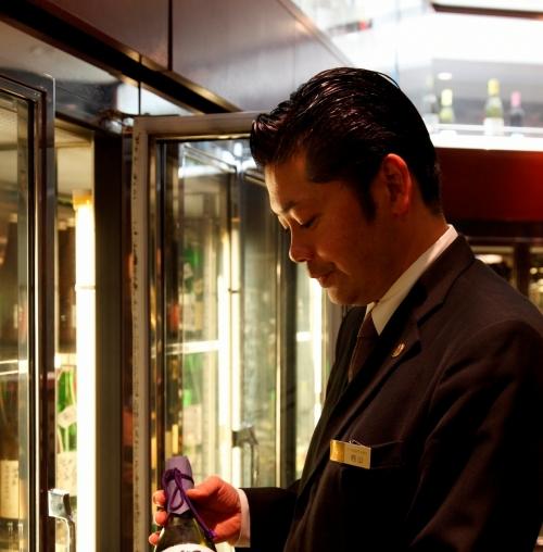1泊なんと566,888円!専属バトラー、プライベートカウンターの寿司…贅沢プランが登場その3
