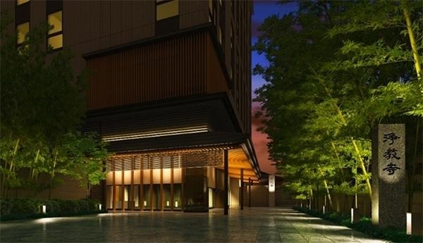より京都らしさを体感するなら。お寺と一体化した「三井ガーデンホテル京都河原町浄教寺」