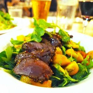 オーストラリアでお肉祭り! 旅作家・とまこがオススメするハッピーいっぱい自炊旅のススメ【連載第42回】