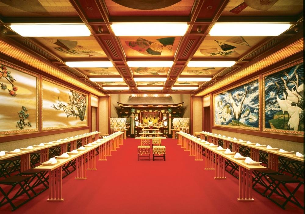 宿泊者限定のアートツアー!「ホテル雅叙園東京」で日本美に触れる滞在をその1
