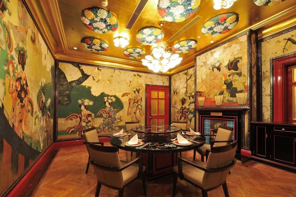 宿泊者限定のアートツアー!「ホテル雅叙園東京」で日本美に触れる滞在をその2