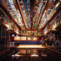 宿泊者限定のアートツアー!「ホテル雅叙園東京」で日本美に触れる滞在を