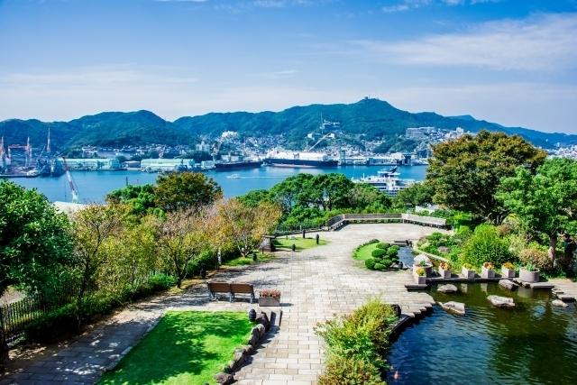 旅行先第一位は北海道を抜いて長崎がランクイン