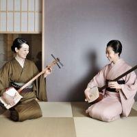 1泊で江戸美人に⁈ 「星のや東京」で三味線や茶の湯を学ぶプログラム開催