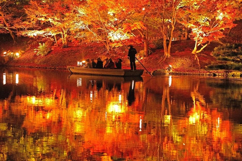 香川県には絶景スポットが多数!