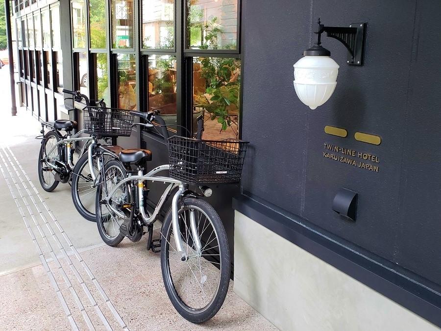 TWIN-LINE HOTEL KARUIZAWA JAPAN(長野県軽井沢町)