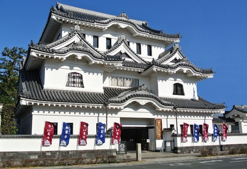 【番外編】まるでお城! 「ういろう」(神奈川・小田原城)