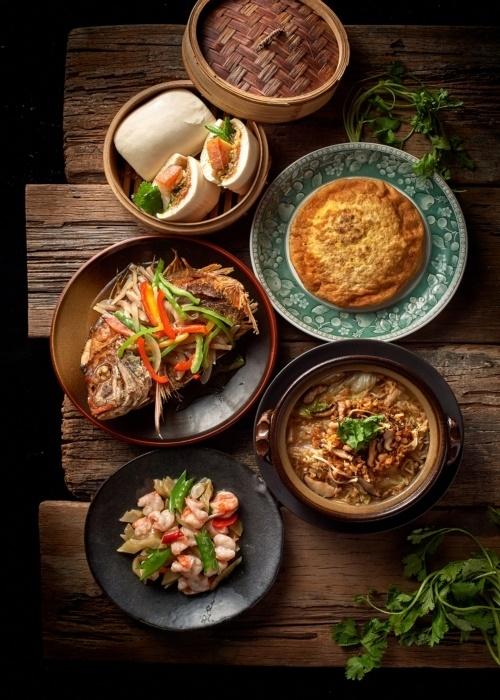 豚バラと白菜のスープ煮「西魯肉」