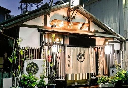 多古安(大阪府大阪市)◆天然ハモ料理