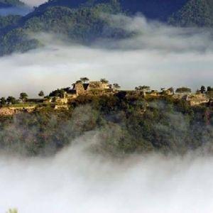 天空の城!?日本のマチュピチュ!?幻想的な姿が美しい「竹田城跡」
