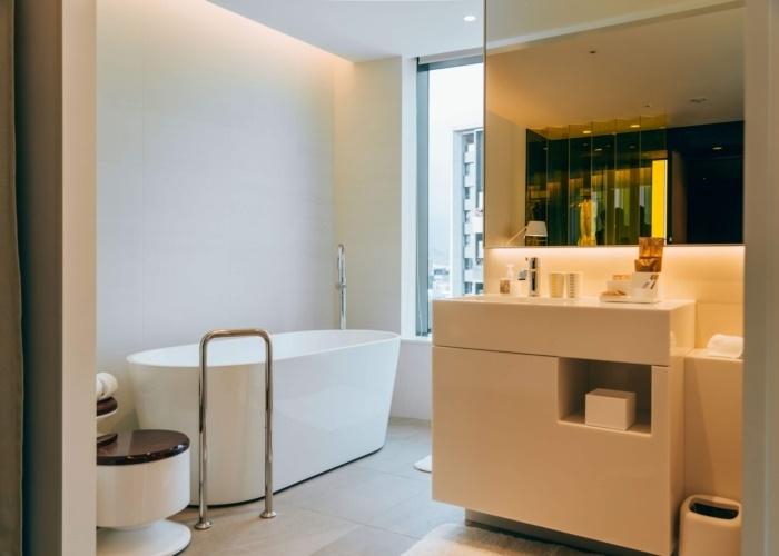【台湾情報】有名チェーンが手がけるデザイナーズホテルが満を持して台北に誕生。南港の滞在がぐっと魅力的に。その4