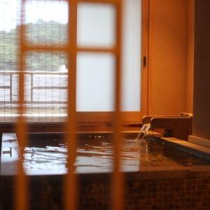 6つの貸切こんぴら温泉を何度でも。「貸切湯の宿 ことね」の魅力その0