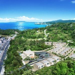 令和元年、沖縄県恩納村に隠れ家ホテル「U-MUI Forest Villa Okinawa YAMADA GUSUKU」がオープン