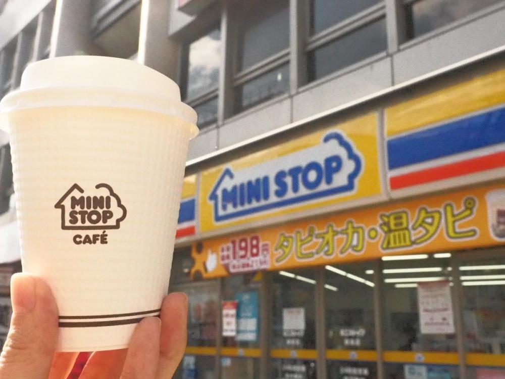 バリスタ・柳隆晴さんがコンビニ4社のホットコーヒーを飲み⽐べ! 【2021年冬編】その4