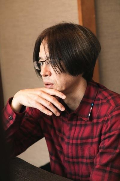 旅行が大嫌いな作家・町田康が語るベルリンの旅話【月刊旅色】その4