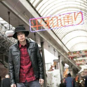旅行が大嫌いな作家・町田康が語るベルリンの旅話【月刊旅色】