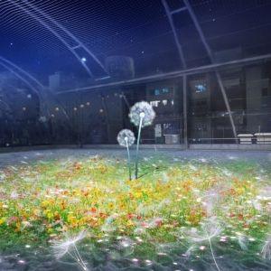 ネイキッドに街回遊型。芸術の秋は東京のアートイベントへその0