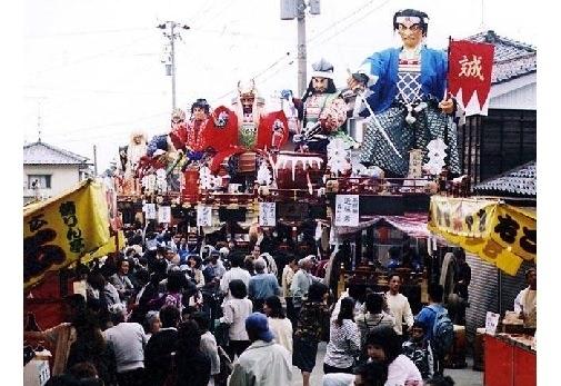 三国祭(福井県)