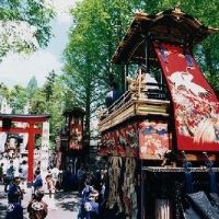 情緒あふれる日本の春祭りを見に行こう! 全国おすすめお祭り4選