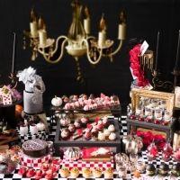 芋&栗のスイーツ祭り! 食欲の秋に行きたいホテルビュッフェ