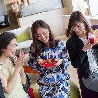 【全国でも珍しい女性専用宿】「姫宿 花かざし」で大満足の女子旅に!