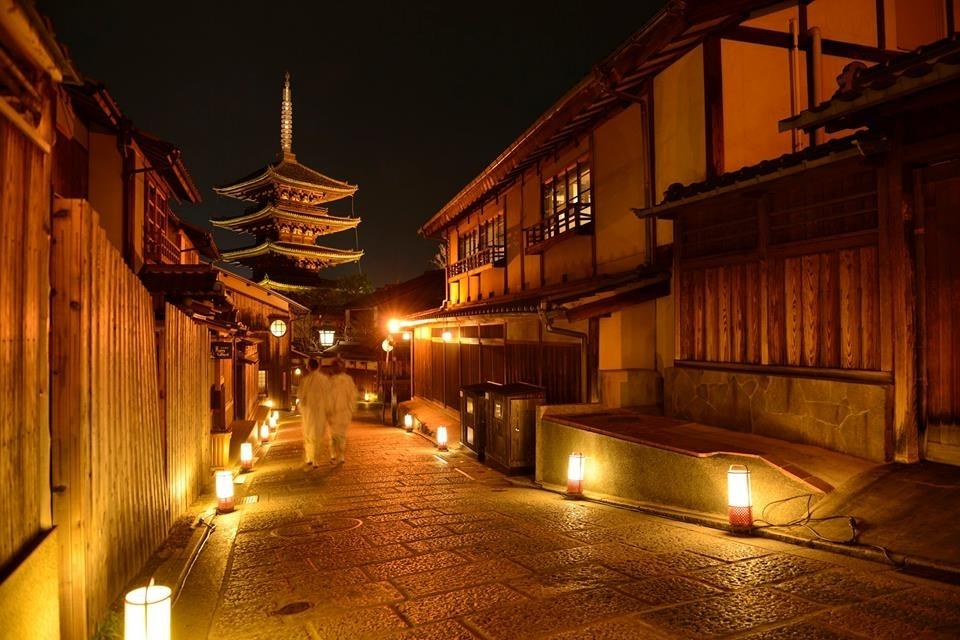 第11回「地域ブランド調査 2016」最も魅力的な市町村第2位:京都市