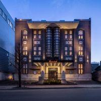 北海道・小樽の歴史が息づく「UNWIND HOTEL&BAR 小樽」が気になる!