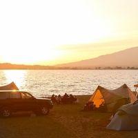 5/29-31開催「GO OUT 猪苗代 vol.7」でビーチキャンプフェスを満喫!