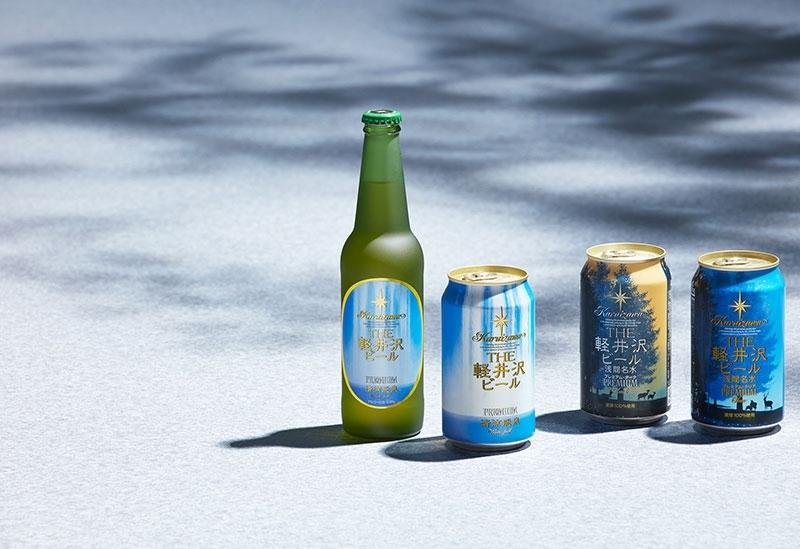唯一の品格と芸術性のあるビールが誕生