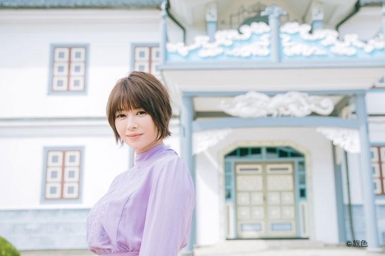 城下町・松本でタイムスリップ!? 真木よう子さんが、初夏の信州で大人の歴史旅へ【動画付き】その2