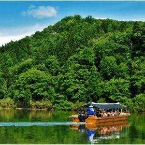 【山形県】自然と伝統、ホンモノに出会える最上エリアの旅その0