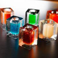 「さっぽろ雪祭り」に日本酒バーが登場! 氷で作られたグラスでカクテルを楽しもう