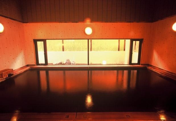 北海道でおすすめの泉質自慢の宿③笹井ホテル