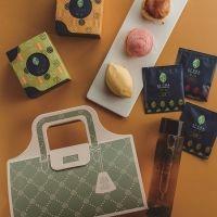 【台湾情報】月餅から滷味やランチまで…老舗菓子店の4代目が手がける新ブランドが話題。