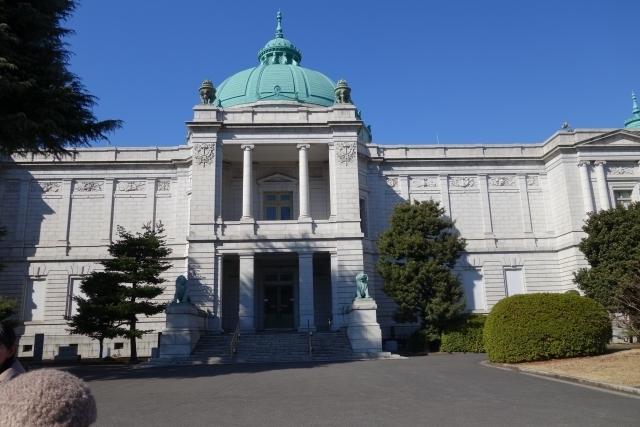 建築史家・倉方さんとひも解く東京。上野「東京国立博物館」周辺へその2