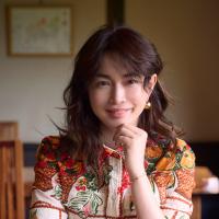 長谷川京子さんが神話の里・高千穂へ【月刊旅色2021年7月号】