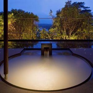 夢のようなリゾート空間。全客室露天風呂付き「汀渚 ばさら邸」の魅力とは