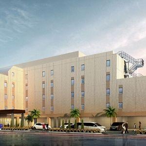 ディズニーを満喫するなら。開業ラッシュに沸く舞浜の最新ホテルへGO!