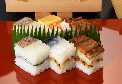 「船場 淡路町 吉野寿司」の魅力④こだわりの味をいただく