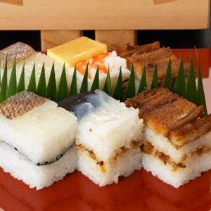 手間暇かけた老舗の大阪寿司に舌鼓。「吉野寿司」こだわりの味を食べに行こう