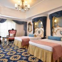 イベント盛りだくさんの冬を東京ディズニーリゾートで! ファンタジーに浸れるホテル3選